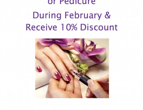 February 2019 Gelish Special