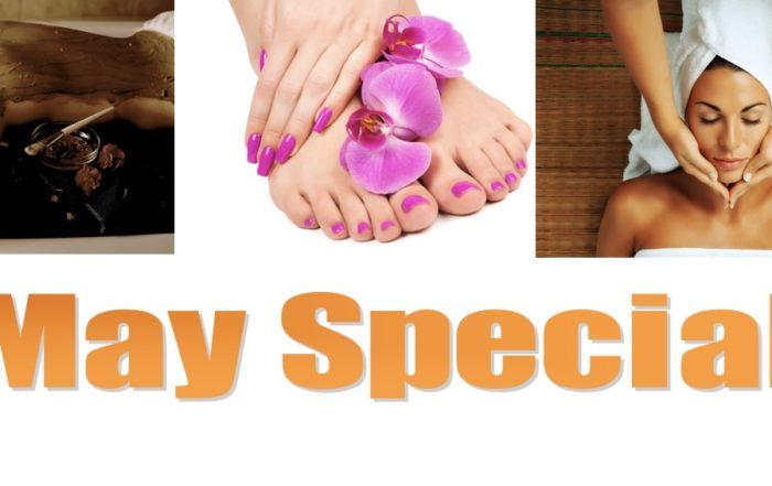lavana beauty spa may special