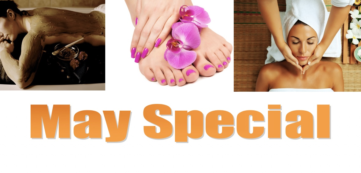 lavana beauty spa may special
