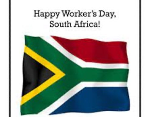 What is Workers Day in South Africa?